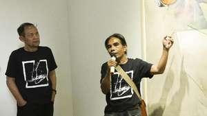 Penasaran? Ini Nih Empat Lukisan Termahal di Indonesia