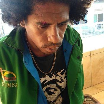 Akhir Pelarian Pemerkosa Turis Prancis di Labuan Bajo