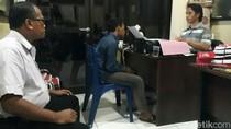 Cabuli Siswi SMP, Pemuda di Purworejo Ini Ditangkap Polisi