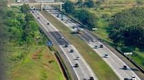 Video Kecelakaan Beruntun 4 Kendaraan di Tol Cipali, 2 Orang Tewas