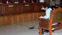 Aman Abdurrahman Tolak Banding atas Vonis Mati