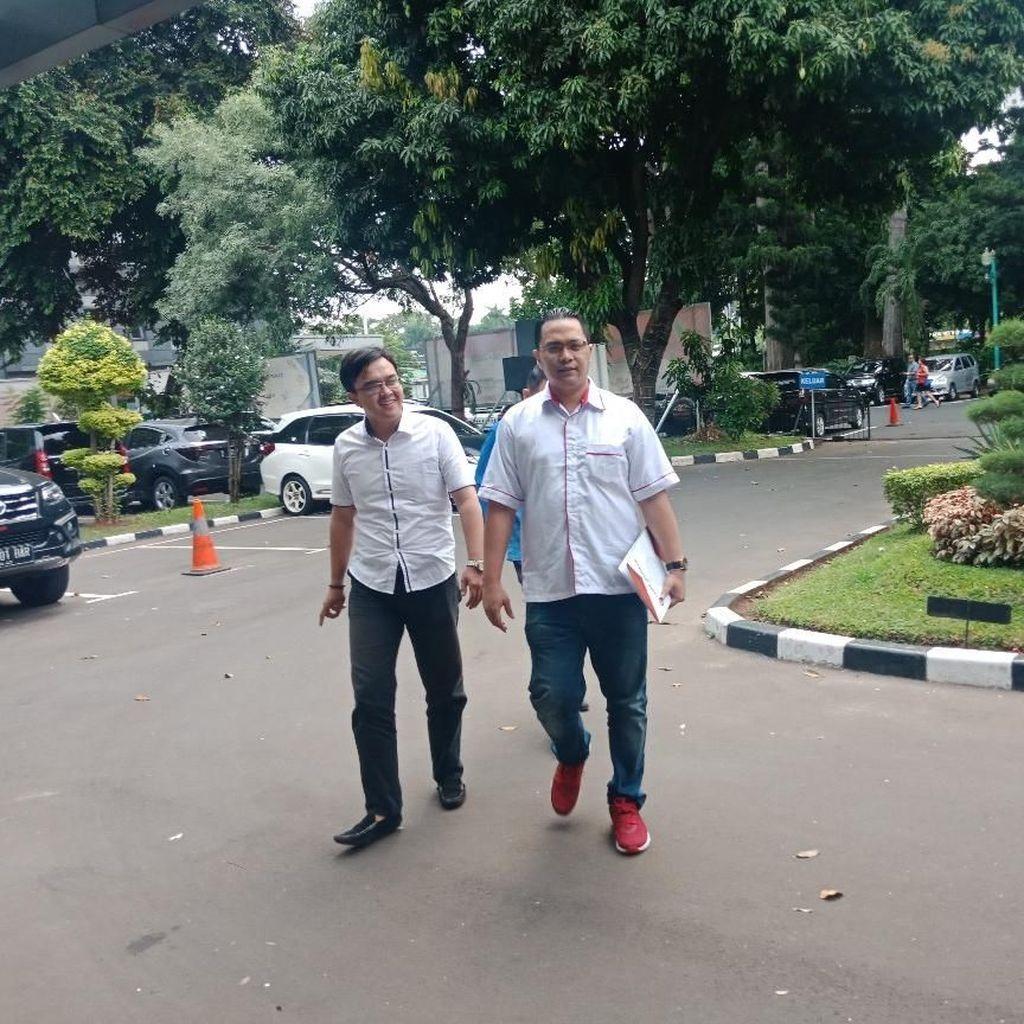Polisi Klarifikasi Pelapor Habiburokhman soal Mudik Neraka