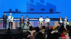Quick Count Final Pilgub Jabar Charta Politika: Ridwan Kamil Unggul