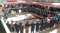Foto: Upacara Kematian di Tana Toraja