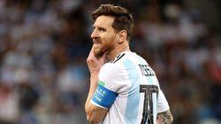 Sang Messi(ah) yang Urung Jadi Penebus