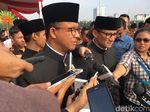 Anies soal Libur Pilkada: PNS DKI Tak Boleh Hilang Hak Pilih
