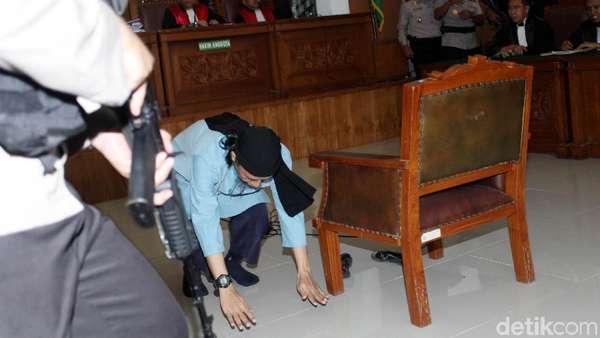 Aman Abdurrahman Divonis Mati, Jaksa Agung: Sudah Tepat