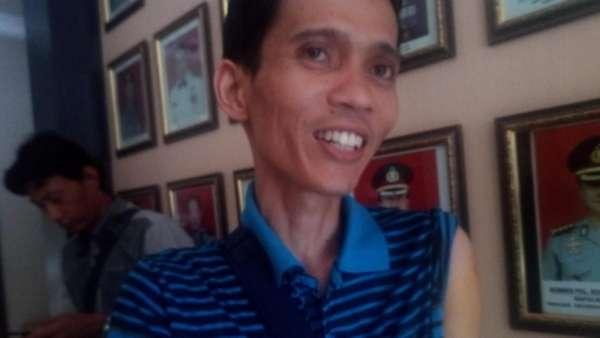 Kata Ayah soal Pelempar Batu ke Bocah Rafa: Penampilannya Normal
