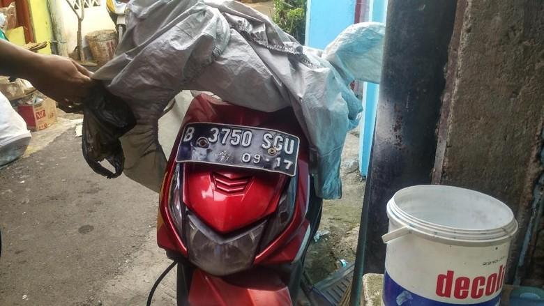 Motor Maswan Penghina Nabi Diamankan Warga Saat Hendak Kabur