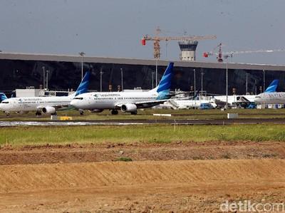 Tiga Cara Bandara Soekarno-Hatta Supaya Tidak Ngaret Lagi