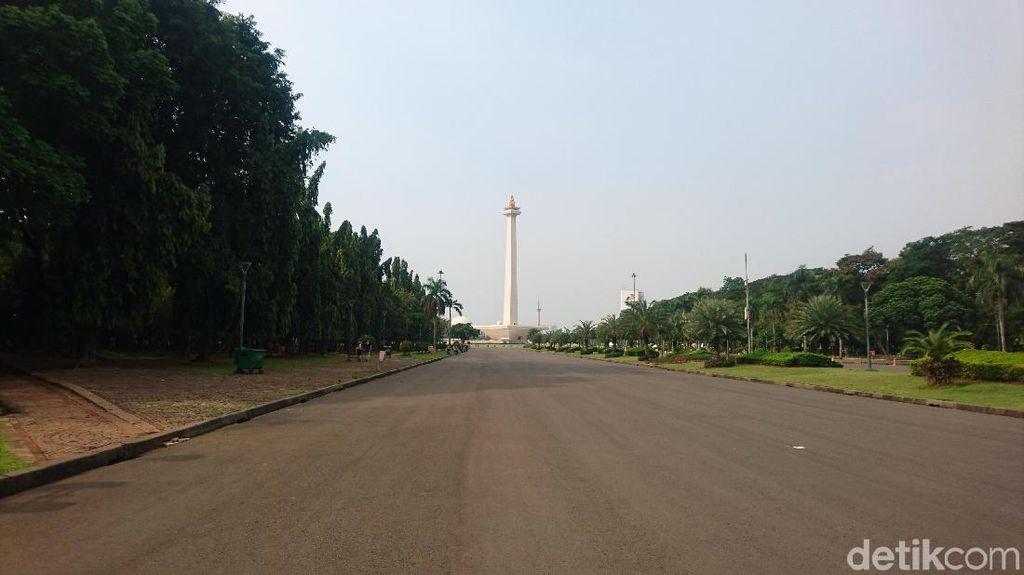 Rayakan HUT ke-491 Jakarta, Coba Wisata Sejarah Ibukota