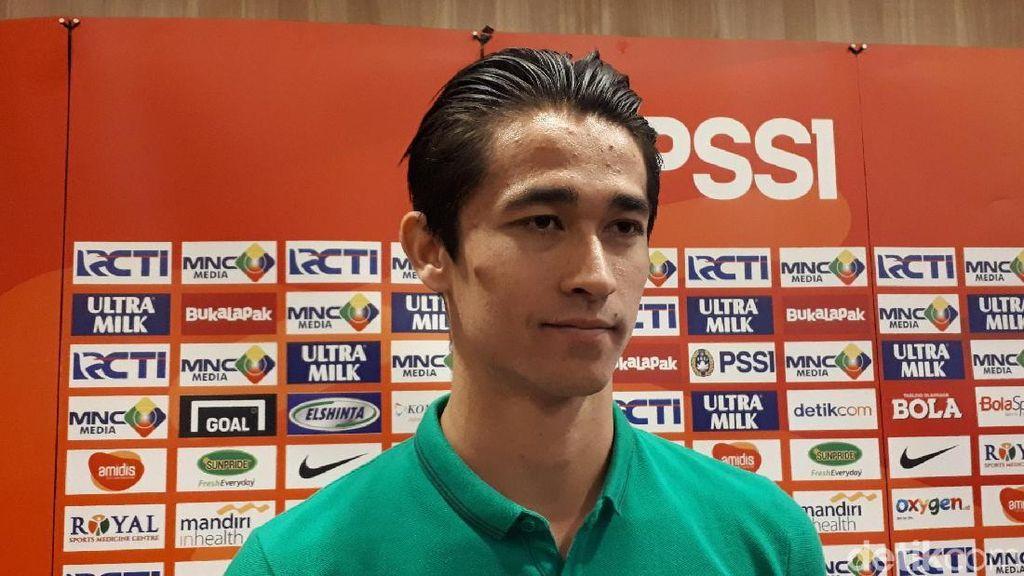 Usai Tunggu 3 Tahun, Gavin Kwan Kembali ke Bali United