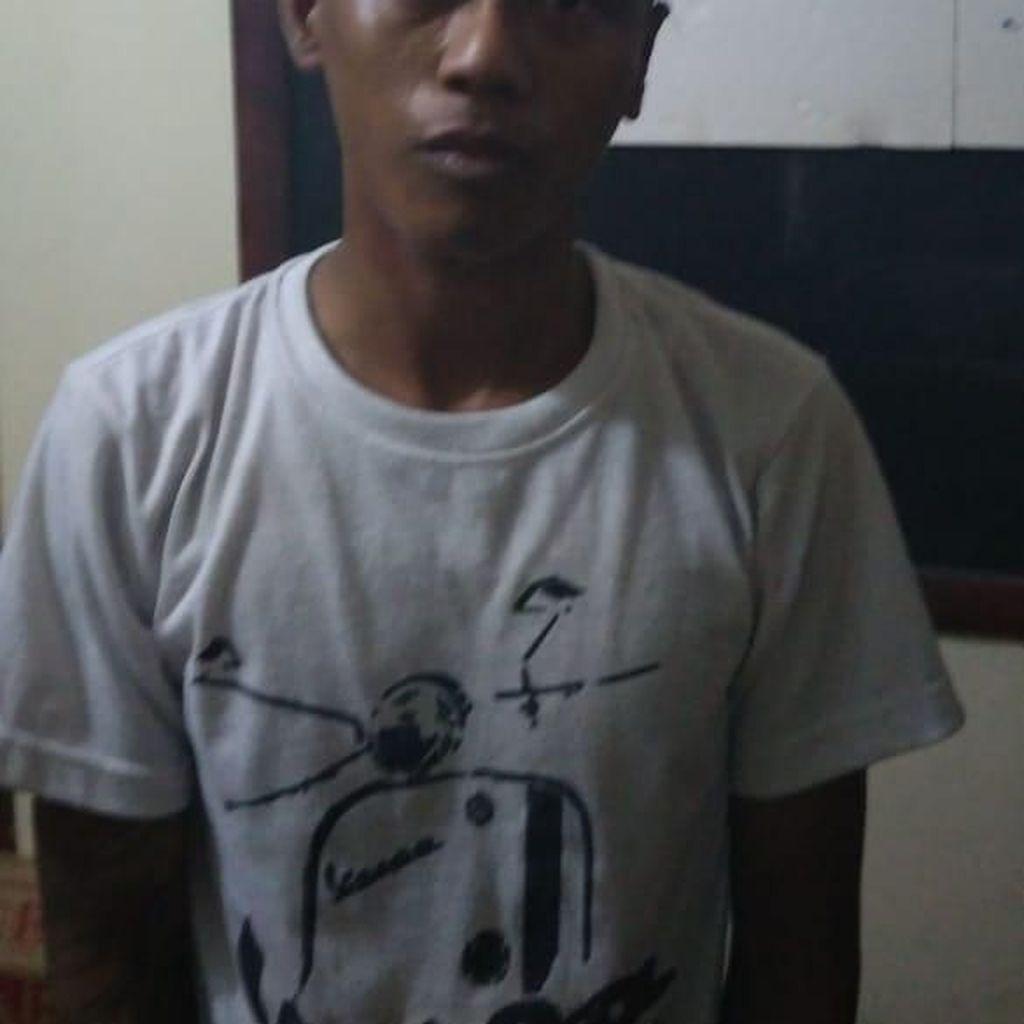 Minta THR dan Pukuli Sopir Angkot, Black Ditangkap Polisi