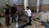Berkas Kasus Mi Palsu di Mojokerto Tak Kunjung P21