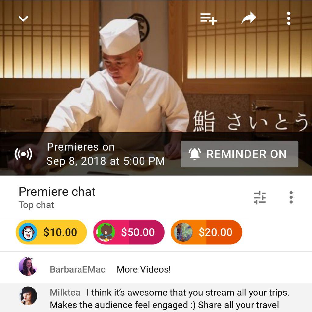 YouTube Amankan Kreator agar Tak Ditikung IGTV