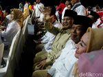 Diam-diam Prabowo Tinggalkan Arena Debat Cagub Jabar