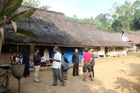 Berkeliling Kampung Naga Tasikmalaya (Angga Purwancara/Istimewa)