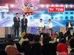 Pertarungan Logika Pemilih dan Loyalis Partai di Pilgub Jabar