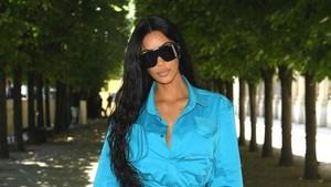 Peduli Nasib Mantan Narapidana, Kim Kardashian Kunjungi Penjara