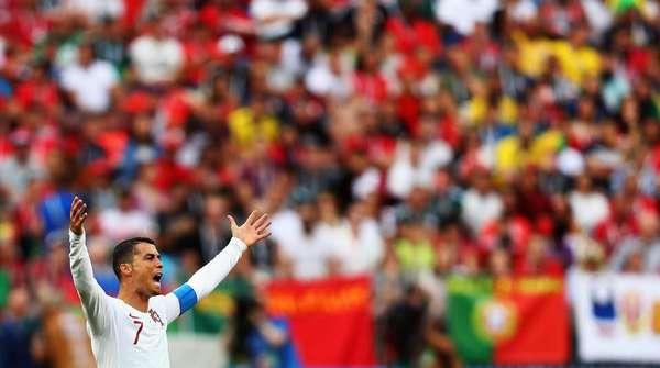 Seru Nih, Top Skorer Piala Dunia 2018 Bisa Koleksi Berapa Gol?