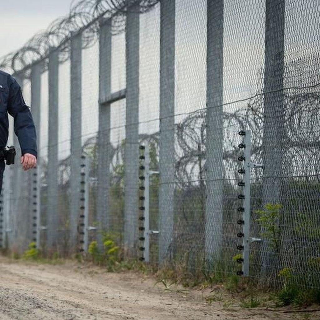 Membantu Pengungsi Bisa Dipidana di Hungaria