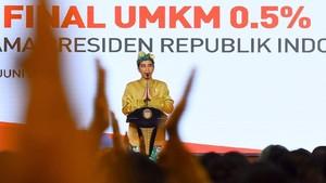 Jokowi Bertemu Deputi PM Singapura Bahas Pertemuan Tahunan