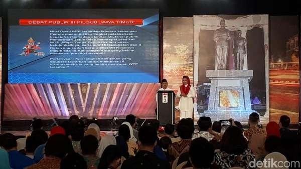 Gus Ipul: Musrenbang Perempuan Tunjang Percepatan Pembangunan