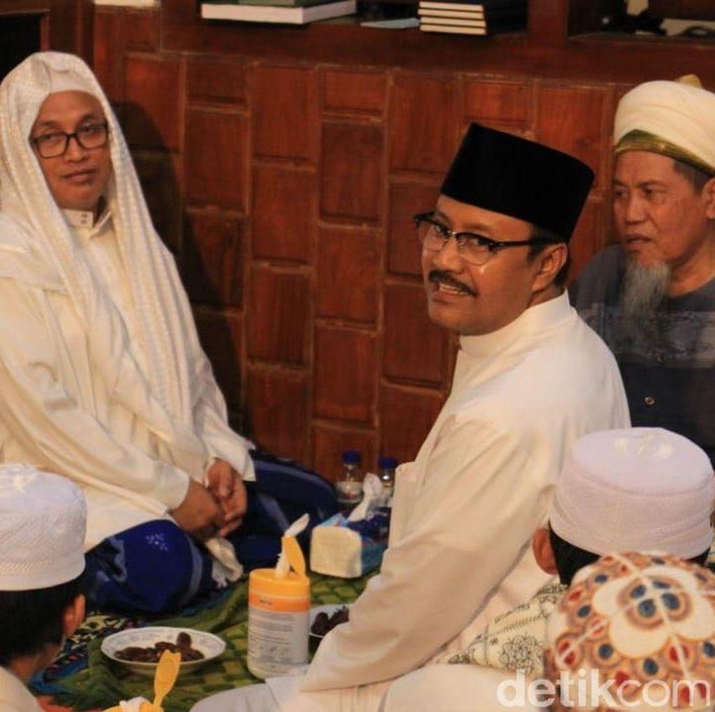 Memilih Imam Jawa Timur, Ini Panduan Kiai-kiai Sepuh NU