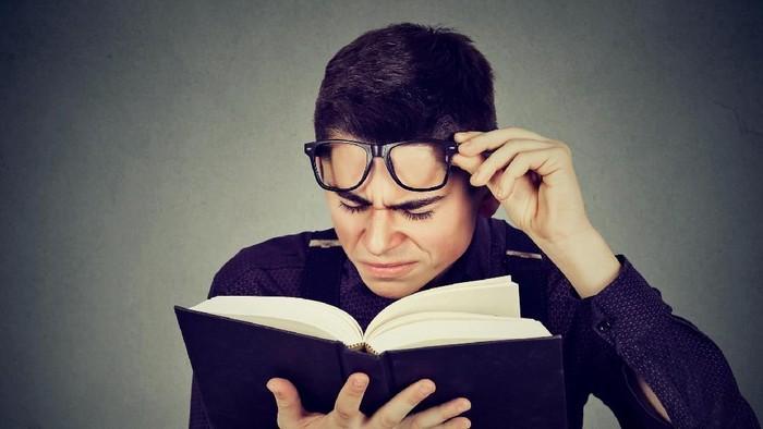 Kebanyakan orang mengira bahwa kondisi matanya sehat-sehat saja. (Foto: ilustrasi/thinkstock)