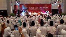 Berebut Jadi Imam di Pilgub Jatim, Ini Keprihatinan Kiai Sepuh NU
