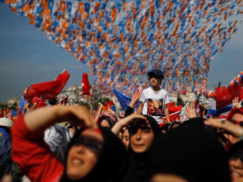 Foto: Fakta-fakta Pilpres Turki yang Digelar Hari Ini