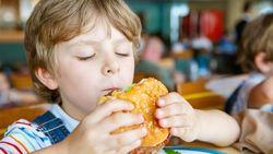 Hati-hati, Emotional Eating Pada Anak Bisa Sebabkan Anoreksia dan Obesitas