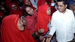 KPK akan Dalami Rekomendasi Idrus soal Posisi Eni Saragih di DPR