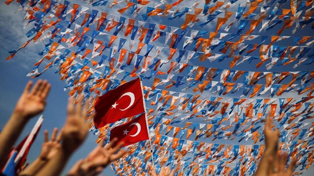 Wali Kota Istanbul Baru Siap Kerja Sama dengan Erdogan