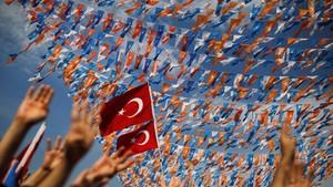 Setelah 2 Tahun, Pemerintah Turki Akhiri Keadaan Darurat