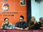 Debat Pilwakot Sukabumi Batal Digelar, Begini Respons EO