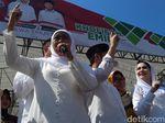Kampanye Akbar Khofifah-Emil Diyakini Dulang Suara di Tapal Kuda