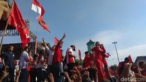 Duo Serigala Panaskan Kampanye Hasanuddin-Anton di Karawang