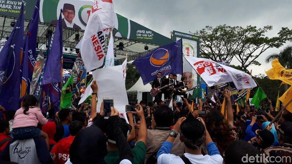Facebook dan Instagram Buat Panduan Kampanye Politik Indonesia