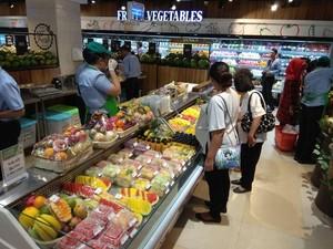 Transmart Carrefour Sediakan Promo Makanan Segar dan Sehat