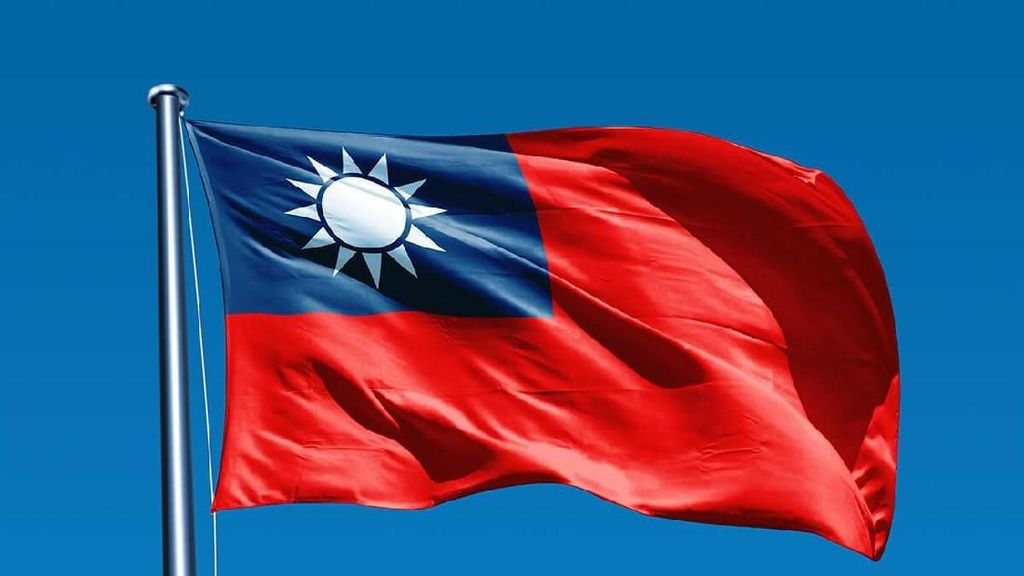 Bantah Tuduhan Spionase, Taiwan Sebut China Ciptakan Teror