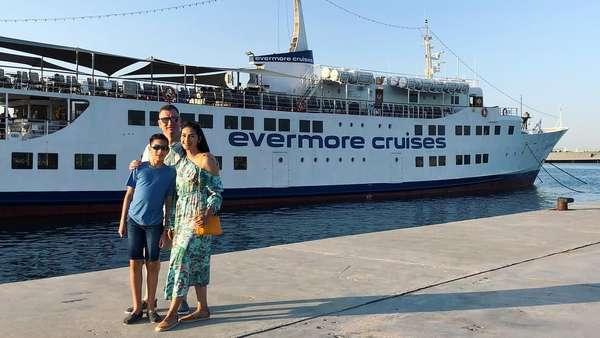 Beranjak Remaja, Tinggi Putra Maudi Koesnaedi dan Ibunda Hampir Sama