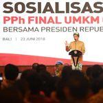Jokowi: Minggu Depan Layanan Izin Online Terpadu Dibuka