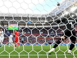Babak I Berakhir, Serbia Ungguli Swiss 1-0