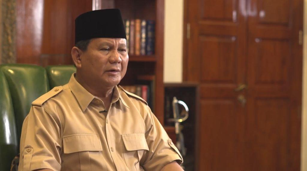 Prabowo akan Kunjungi Korban Gempa di Palu Hari Ini