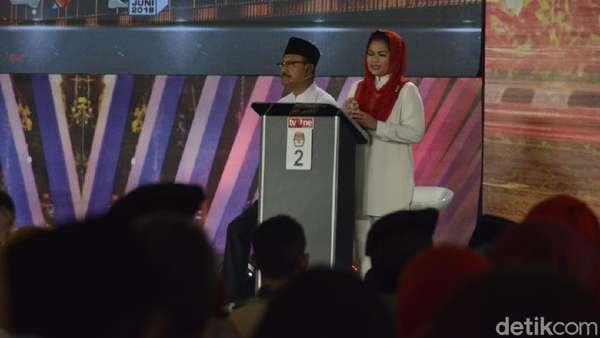 Soal APBD Jawa Timur, Gus Ipul-Puti Punya Opsi Efisiensi Anggaran