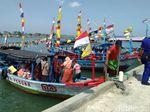 Melihat Tradisi Sedekah Laut Jepara yang Kental Napas Keislaman