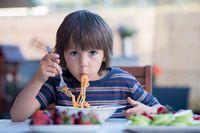 Hati-hati, 'Emotional Eating' Pada Anak Bisa Sebabkan Anoreksia dan Obesitas