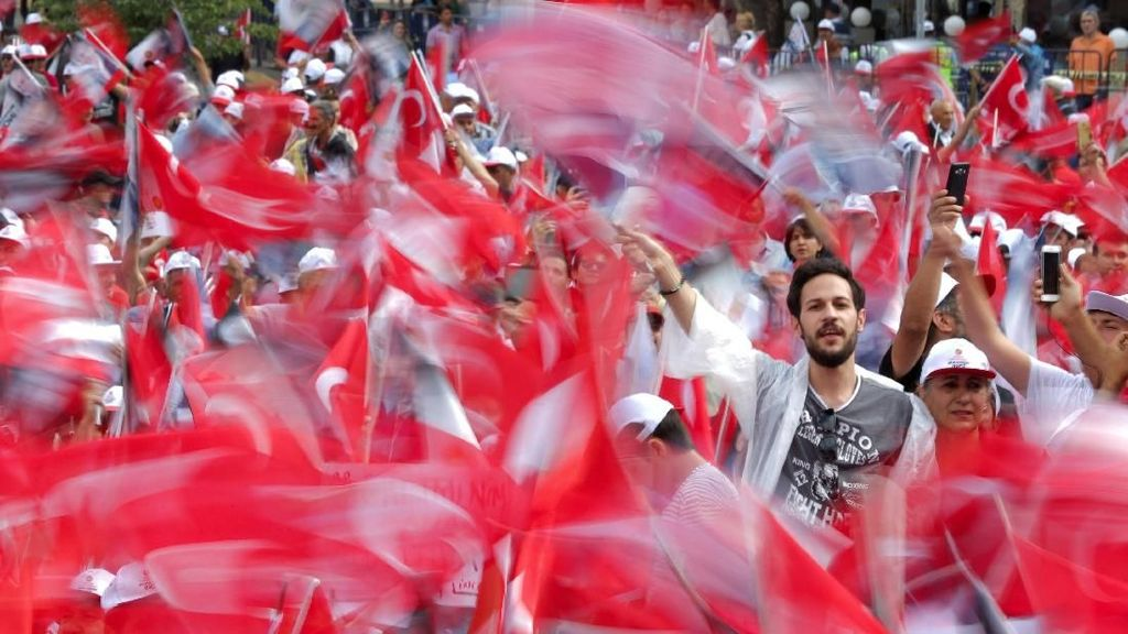 Semua yang Perlu Diketahui Soal Pemilu Turki 24 Juni