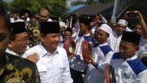 Prabowo Nilai Banyak Pemimpin di Indonesia Pandai Akting